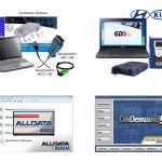 Cài đặt và hướng dẫn sử dụng phần mềm chẩn đoán ô tô
